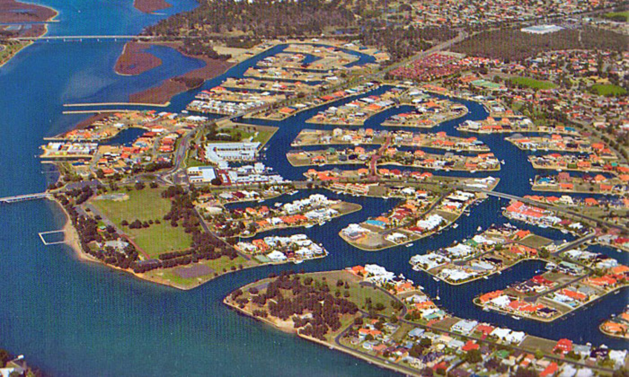 Port Mandurah Residents Association